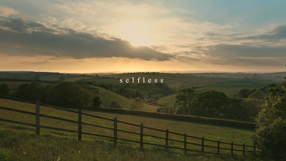 Kerswell Farmhouse B&B was used for some of the shots in the new documentary film 'Selfless' which tackles issues faced by teenagers growing up in the 21st Century
